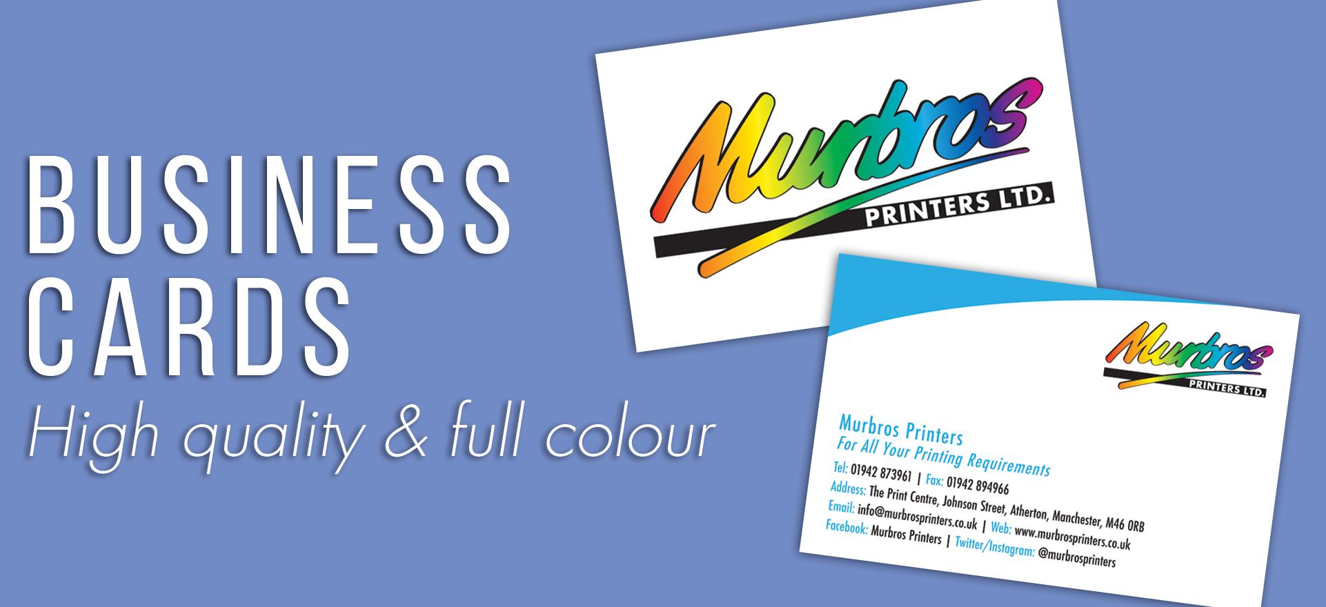 Murbros Printers – Professional Printing Solutions